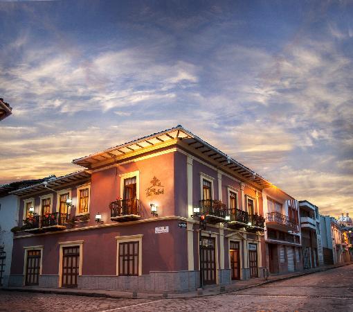 Affordable Cuenca, Ecuador